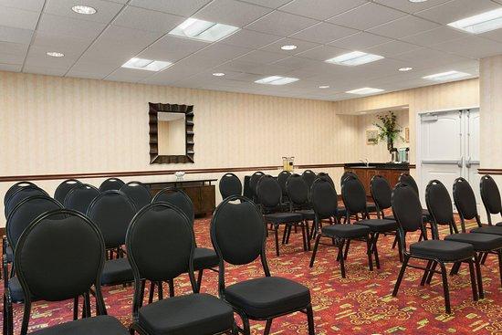 Medford, Oregón: Meeting Room