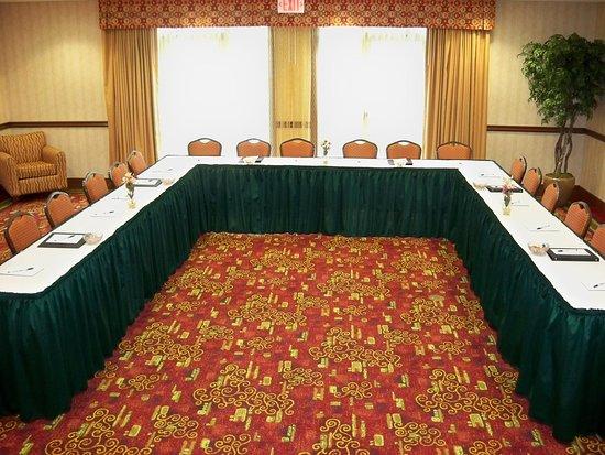 Medford, Oregón: Siskiyou Room - U Shape
