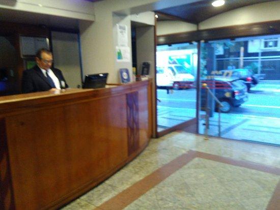 아파 호텔 사진