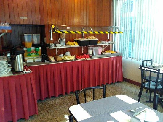 Apa Hotel: IMG_20160813_074235_large.jpg