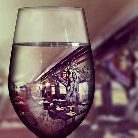 Capoterra, Italien: Arcadia Restaurant Lounge Bar