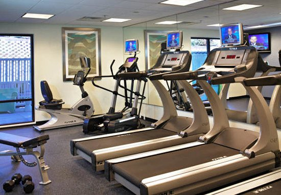 Brentwood, MO: Fitness Center