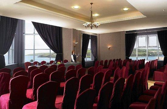 Inchydoney Island Lodge & Spa : Meeting room