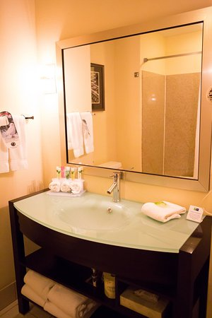 Hixson, TN: Guest Bathroom