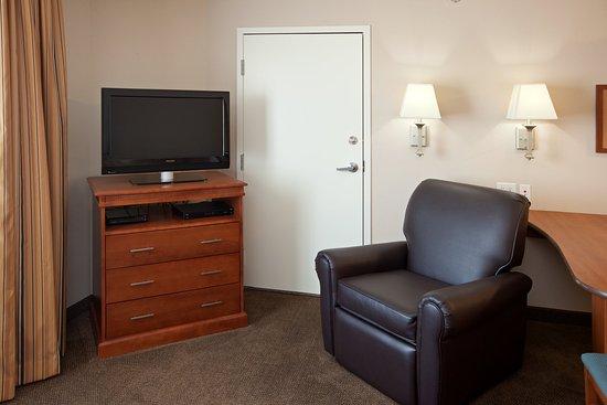 Greenwood, IN: Adjoining Room