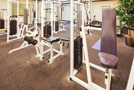 Seguin, TX: Fitness Center
