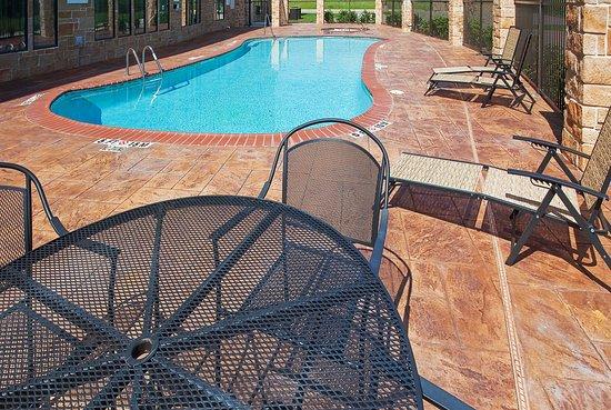 Seguin, TX: Swimming Pool