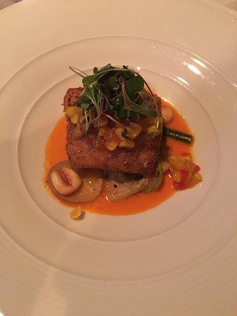 Barrington's Restaurant: photo1.jpg