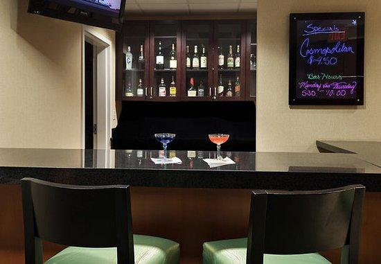 Оверленд-Парк, Канзас: Lobby Bar