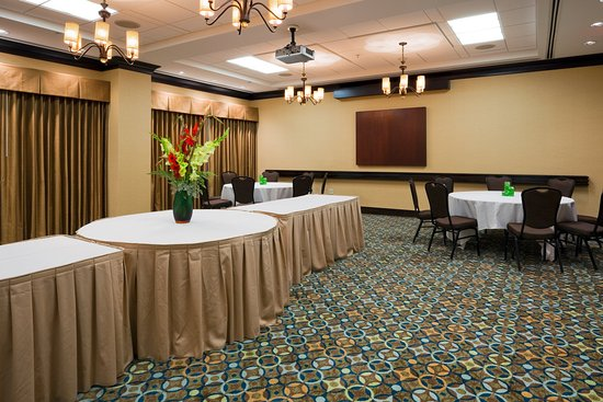 Saraland, AL: Meeting Room
