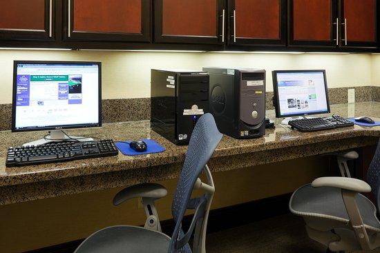 Saraland, AL: Business Center