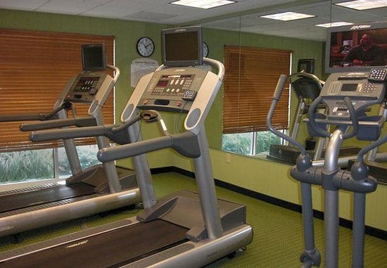 Olive Branch, MS: Fitness Center