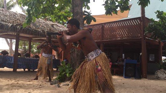 Denarau Island, Fiyi: photo1.jpg