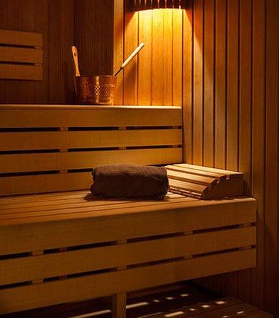 Baqueira, Espagne : Spa - Sauna
