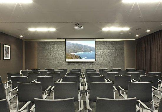 Baqueira, Espagne : Meeting Room