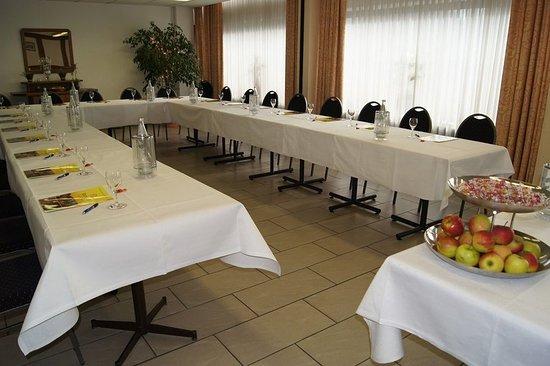 Bielefeld, Germania: Meeting Room