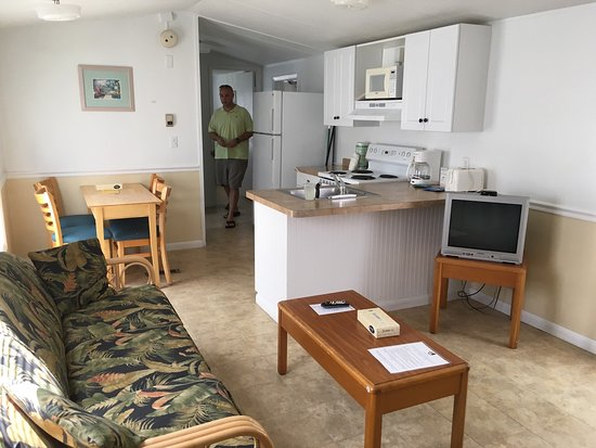 Trailers For Rent On Base Key West Trumbo Point Picture
