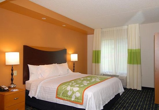Bedford, Pensilvania: King Guest Room