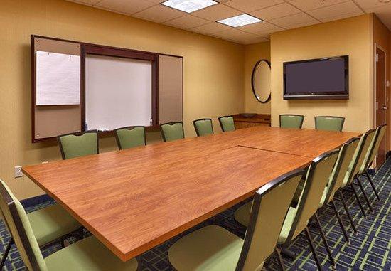 Laramie, Ουαϊόμινγκ: Boardroom