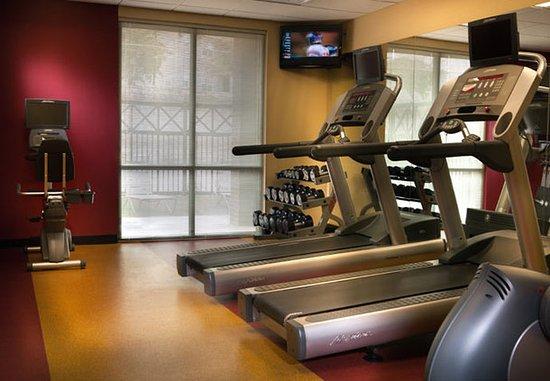 Denton, Τέξας: Fitness Center