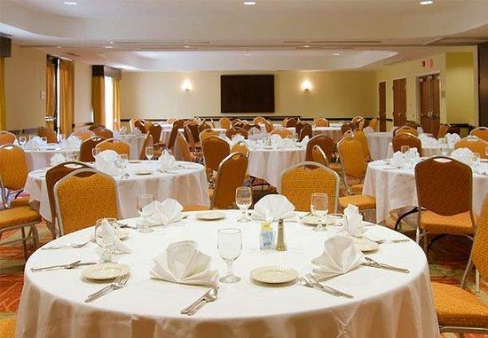 Glen Allen, VA: Ballroom