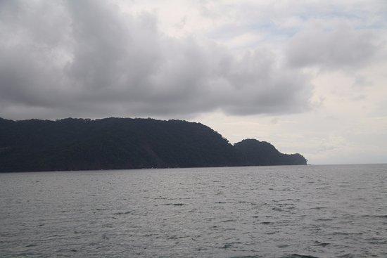 Montezuma, Costa Rica: Croc Island