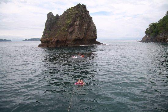Montezuma, Costa Rica: Swimming Hole