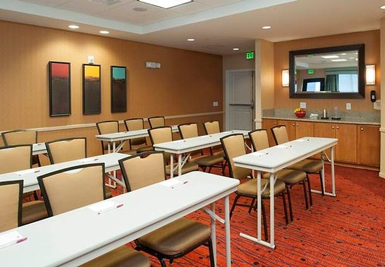 Moline, Ιλινόις: Quad Cities Meeting Room