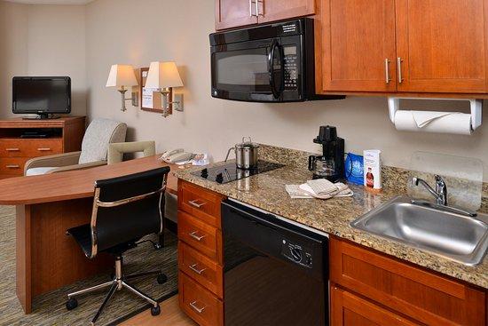 Bluffton, Caroline du Sud : Double Bed Guest Room