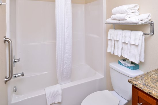 Bluffton, SC: Double Bed Guest Room