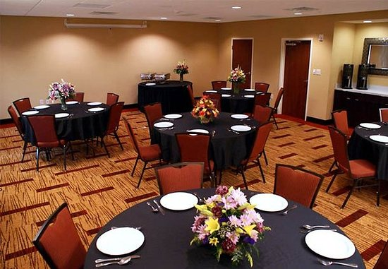 Lima, OH : Meeting Room