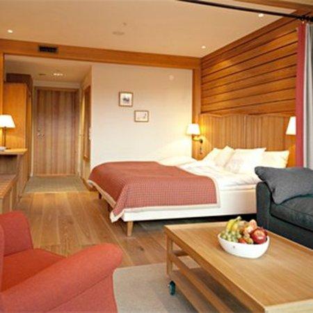 Are, Suecia: Standard room