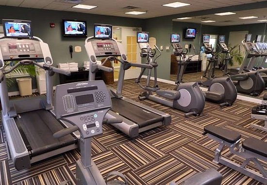 Waynesboro, VA: Fitness Center