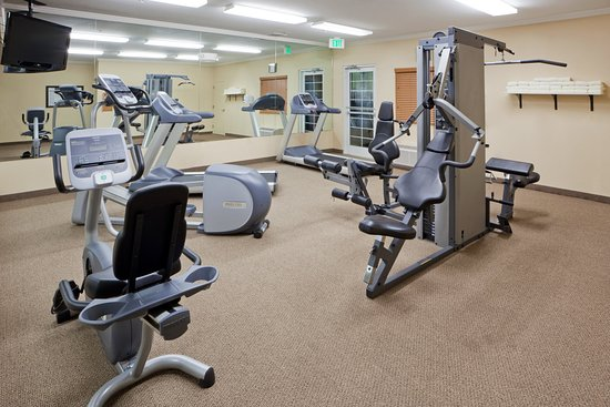 Bel Air, MD: Fitness Center