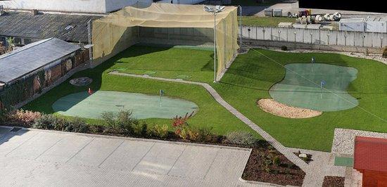 Trnava, Σλοβακία: IMPIQ Golf Zone