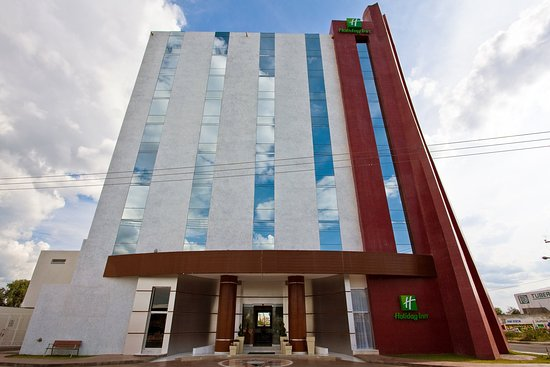 Photo of Holiday Inn Salamanca
