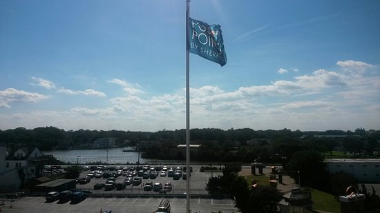 Four Points by Sheraton Virginia Beach Oceanfront: 20160825_155829_large.jpg