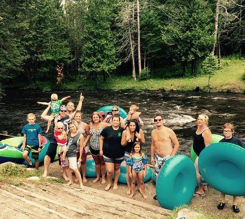 Swiss Hideaway Canoe & Kayak Livery