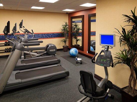 North Bay, Canadá: Jump Start Fitness Center