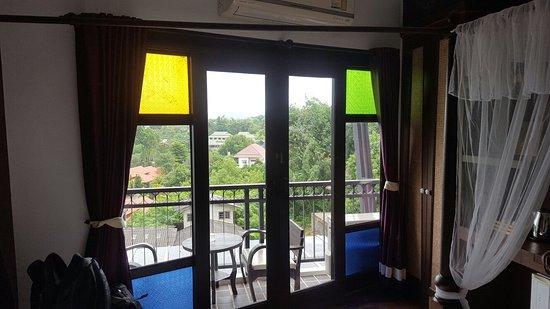 Dee Andaman Hotel: 20160824_133903_large.jpg