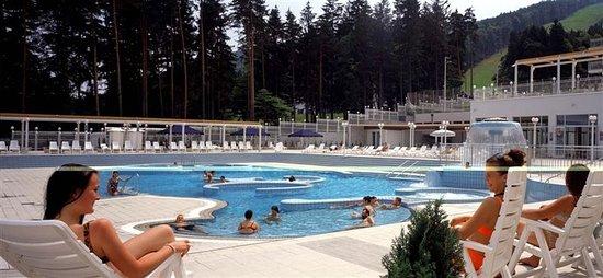Photo of Hotel Habakuk Maribor