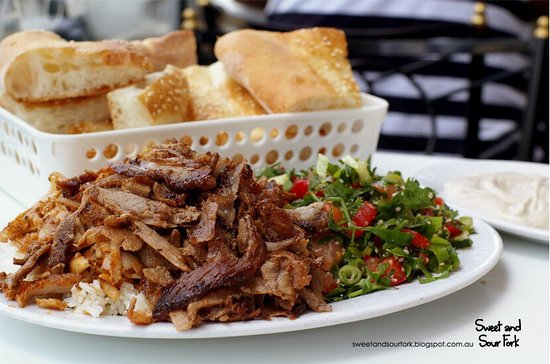 Melbourne Kebab Station Coburg 459 Sydney Rd Restaurant Reviews Photos Phone Number Tripadvisor