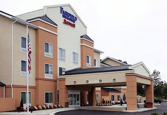 South Boston, VA: Entrance