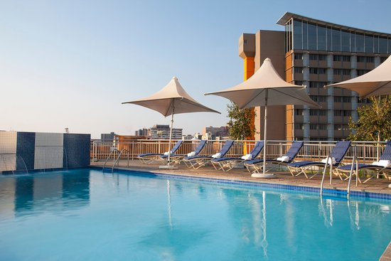 Photo of Holiday Inn Express Pretoria-Sunnypark