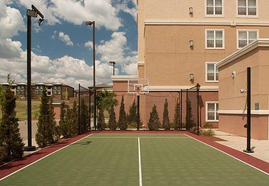 Stillwater, OK: Sports Court