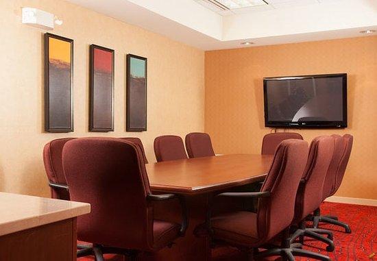 Stillwater, OK: Pioneer Meeting Room