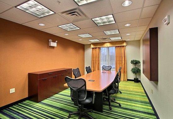 Oak Creek, WI: Boardroom