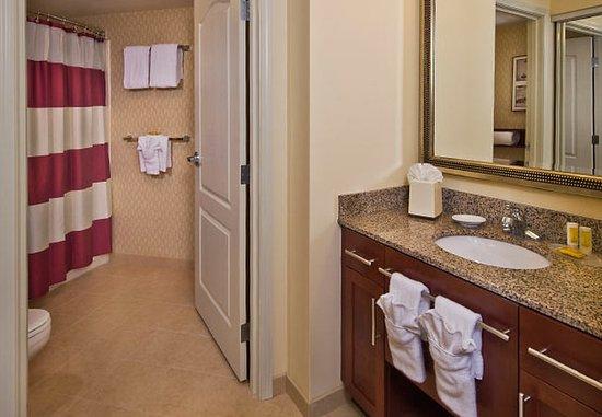 Σπρίνγκφιλντ, Βιρτζίνια: Bathroom Vanity