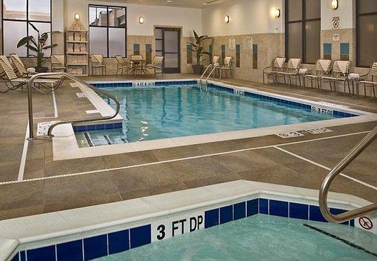 Springfield, Wirginia: Indoor Pool & Whirlpool