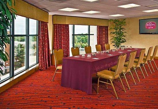 Springfield, VA: Commerce Meeting Room